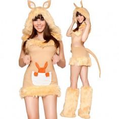 P210 Costum Halloween cangur, Marime: M