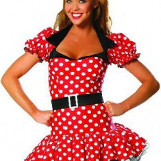 M16 Costum Halloween Mickey Mouse, Marime: XS, S, M, S/M