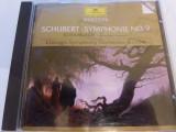 Schubert -sy.9 - cd, Deutsche Grammophon