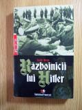 RAZBOINICII LUI HITLER- KNOPP, Alta editura