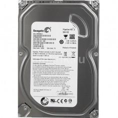 Hard Disk NOU 3.5 500GB SEAGATE ST3500312CS Zero ore de functionare