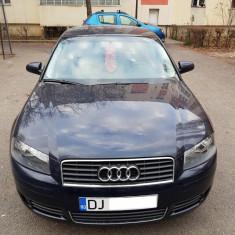 Audi A3 8P, An Fabricatie: 2004, Benzina, 235000 km, 1598 cmc