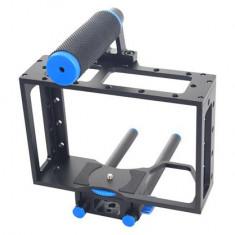 Cage 107E rig video DSLR