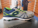 PANTOFI SPORT ADIDAS LOTTO FLYZONE RUNNING L, 41, 42, Multicolor, Textil
