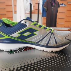 PANTOFI SPORT ADIDAS LOTTO FLYZONE RUNNING L - Adidasi barbati Lotto, Marime: 41, 42, 42.5, 43, Culoare: Multicolor, Textil