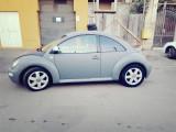 Volkswagen New Beetle, Benzina, Hatchback
