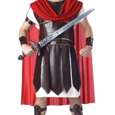 MAN1 Costum tematic gladiator, Marime: M