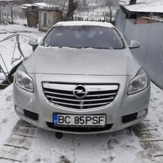 Opel Insignia, An Fabricatie: 2009, Motorina/Diesel, 180651 km, 2000 cmc