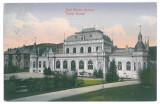 3338 - VATRA-DORNEI, Bukowina, Suceava - old postcard - used - 1913, Circulata, Printata