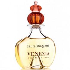 Laura Biagiotti Venezia Eau De Toilette Spray 25ml - Parfum femeie