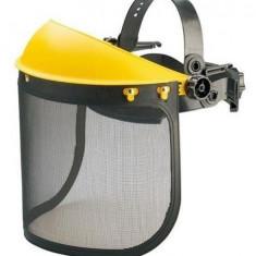 Masca de protectie gradinarit - motocoasa