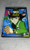 Ben 10 si echipa extraterestra - Ben 10 Alien Force - Sezonul 1 dublate romana, DVD, independent productions