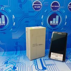 Samsung Galaxy Note Edge Black - Telefon mobil Samsung Galaxy Note Edge, Negru, 32GB, Neblocat