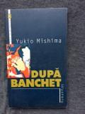 Yukio Mishima - Dupa Banchet -13