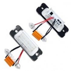 Lampa  Numar LED MERCEDES  Clasa R W251 ML W164 GL X164 AL-220118-25