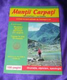 Revista Muntii Carpati nr 9 special Retezat 21 pagini (f3183