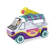 Make it sweet - Camionul cu inghetata - Jocuri arta si creatie Noriel