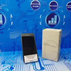 Samsung Galaxy Grand Prime G531F Black FACTURA+GARANTIE Impecabil - Telefon Samsung, Negru, Neblocat, Single SIM