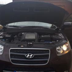 Hyundai Santa Fe 2.2 dsl vgt 7 seats gls m/t 4wd style, An Fabricatie: 2008, Motorina/Diesel, 47000 km, 2188 cmc