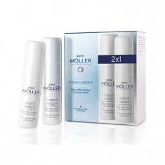Anne Moller Instant Radiant 5ml Set 2 Pieces - Set parfum