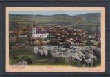 SIBIU  BOITZA  VEDERE GENERALA, Necirculata, Printata