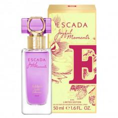 Escada Joyful Moments Eau De Perfume Spray 50ml Limited Edition - Parfum femeie