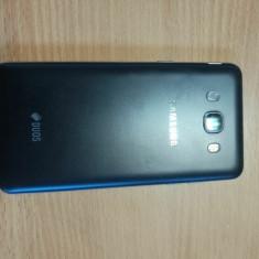 Samsung Galaxy J5 - Telefon Samsung, Negru, 16GB, Neblocat, Dual SIM