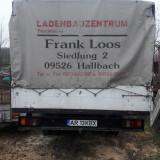vand camioneta