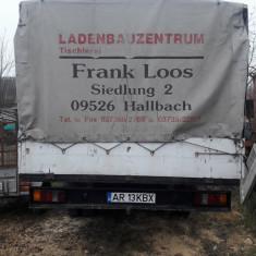 Vand camioneta - Utilitare auto