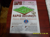 Program      Rapid  -  PSG