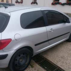 Peugeot 307, An Fabricatie: 2001, Benzina, 1588 cmc, 232000 km