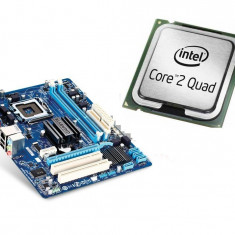 Kit placa baza GA-G41MT-S2-PT+cpu X5450(Q9650)-4x3.0Ghz+!8Gb DDR3+cooler P131