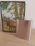Sticla de buzunar - 75 lei