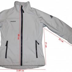 Geaca windstopper softshell Vaude, Windproof 100, dama, marimea 34(XS) - Imbracaminte outdoor Vaude, Geci, Femei