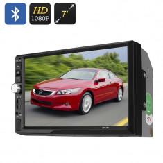 2 DIN car MP5 Player - Pachete car audio auto