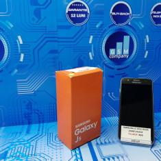 Samsung Galaxy J5 2015 J500F Duos Black FACTURA+GARANTIE Fullbox - Telefon Samsung, Negru, 16GB, Neblocat, Dual SIM