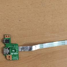 USB Asus E402, E420N A143 Acer