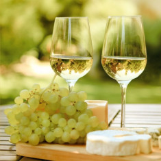 Vin natural produs la tara