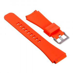 Curea silicon 22mm smartwatch Samsung Galaxy Gear S3 Classic Frontier PORTOCALIU