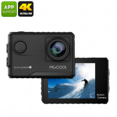 Explorer 2C Action Camera