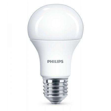 Bec Led Philips 100W A60 E27 WW lumina calda