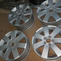 Jante aluminiu R16 ford - Janta aliaj Ford, 7, 5, Numar prezoane: 5, PCD: 108