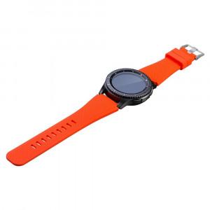 Curea de silicon 22mm pt smartwatch Samsung Galaxy Gear S3 Classic / Frontier