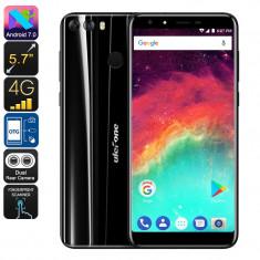Ulefone Mix 2 Android Smartphone (Black)