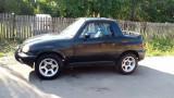 Suzuki, X90, Benzina, Cabrio
