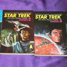Star Trek vol 1-2-3-4 (f0883