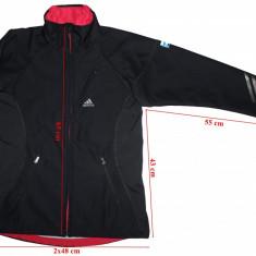 Geaca windstopper softshell Adidas, dama, marimea 38(M), Femei, Geci