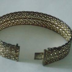 Bratara argint vintage -1849