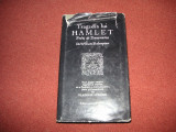 Tragedia lui Hamlet - William Shakespeare - Text anglo - roman, William Shakespeare