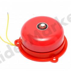 Sonerie metalica rotunda - 5.5 cm